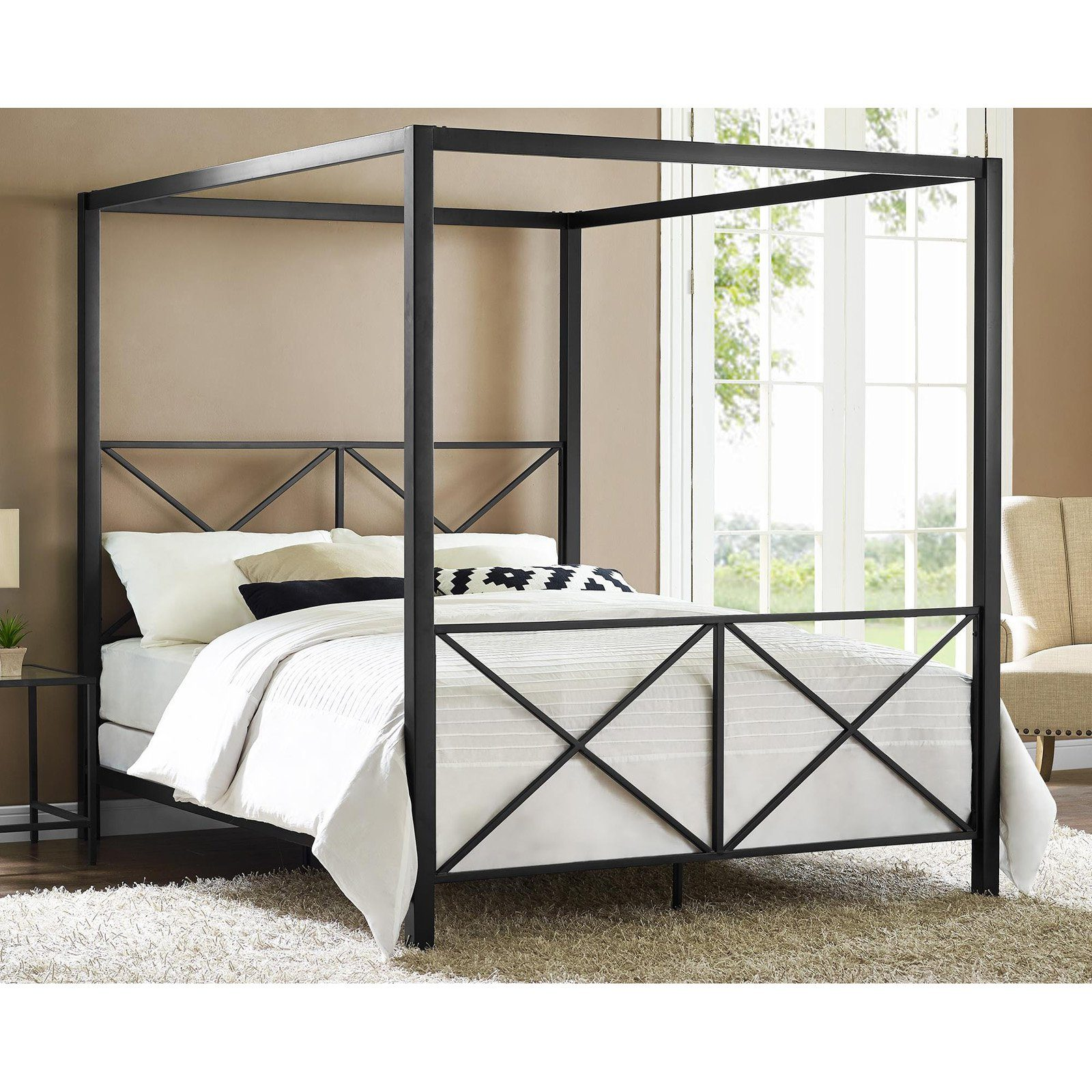 7 Best Bed Frames for Leesa Mattress (2018 Updated)