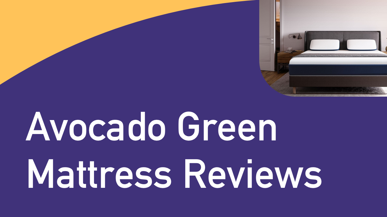 Avocado Green Mattress Reviews
